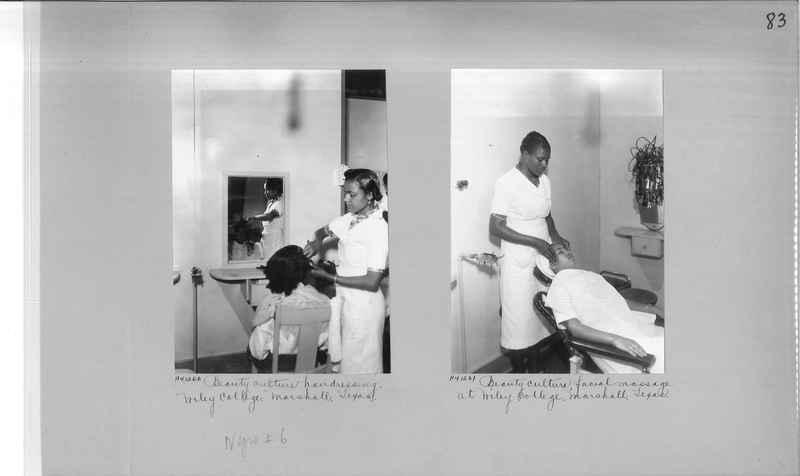 Mission Photograph Album - Negro #6 page 0083