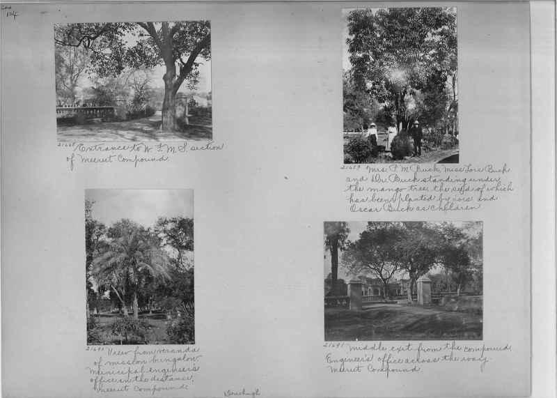 Mission Photograph Album - India #03 page_0104