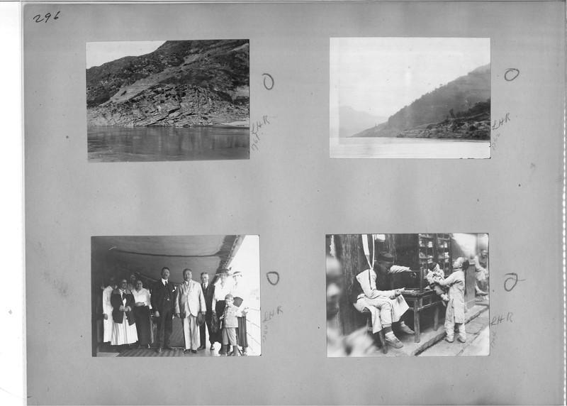 Mission Photograph Album - China #19 page 0296