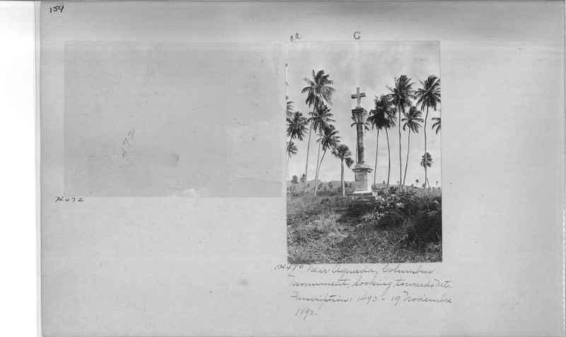 Mission Photograph Album - Puerto Rico #1 page 0154