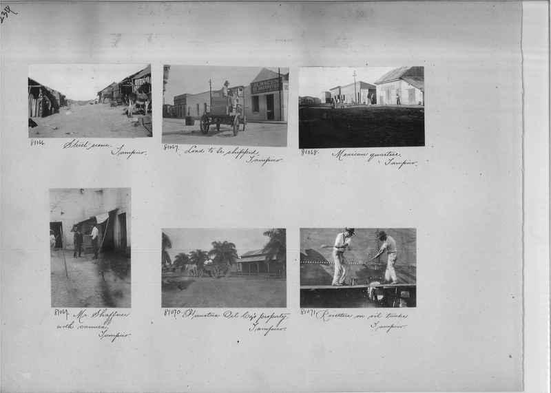 Mission Photograph Album - Mexico #06 page 0234