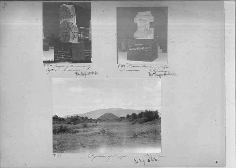 Mission Photograph Album - Mexico #06 page 0128