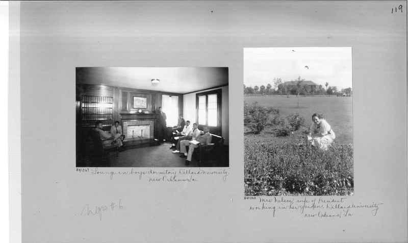 Mission Photograph Album - Negro #6 page 0119