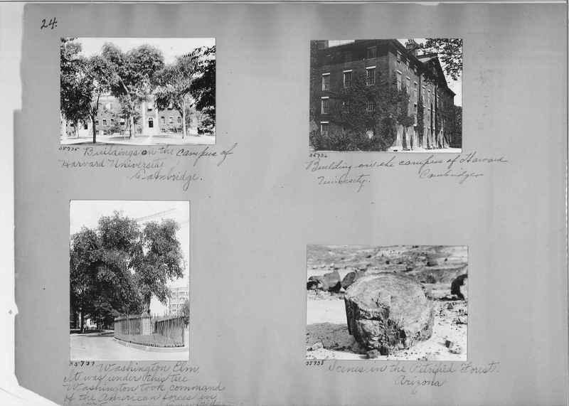Mission Photograph Album - America #3 page 0024