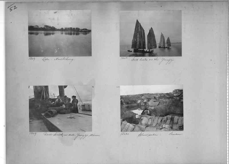 Mission Photograph Album - China #5 page 0052