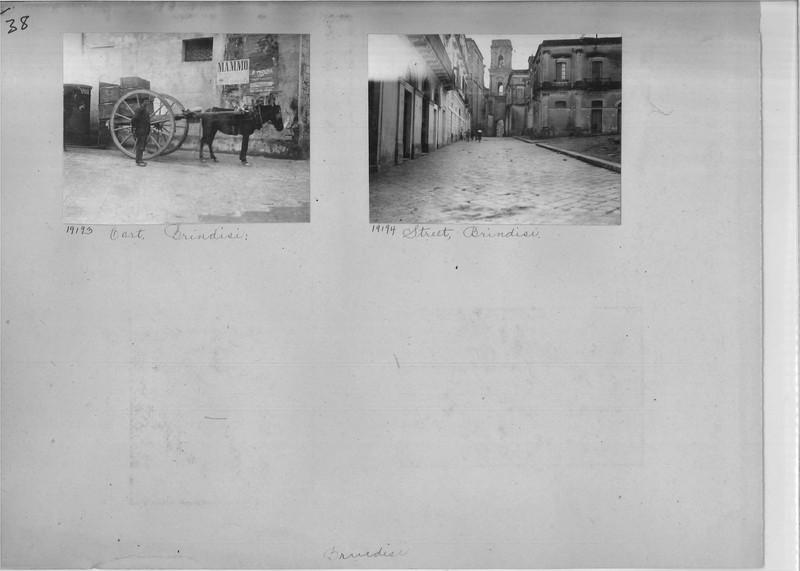 Mission Photograph Album - Europe #01 Page 0038