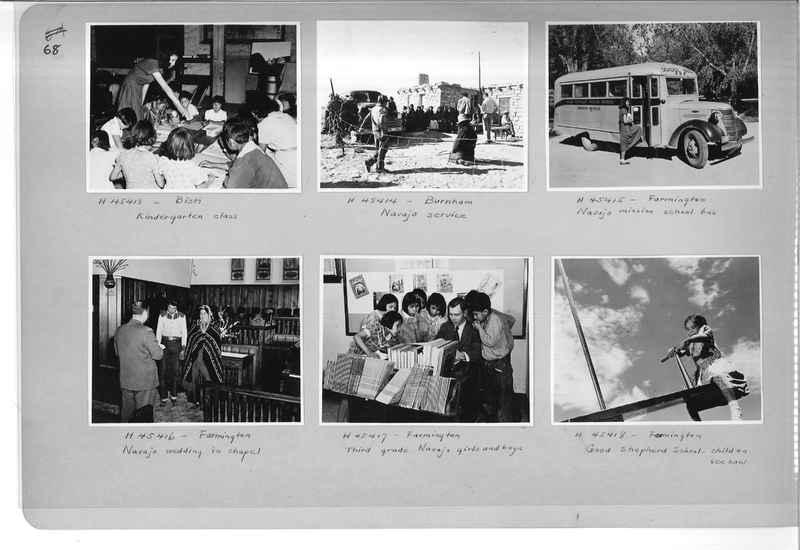 Mission Photograph Albums - Indians #3 Page_0068
