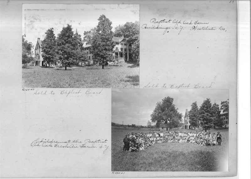 Mission Photograph Album - Rural #04 Page_0059