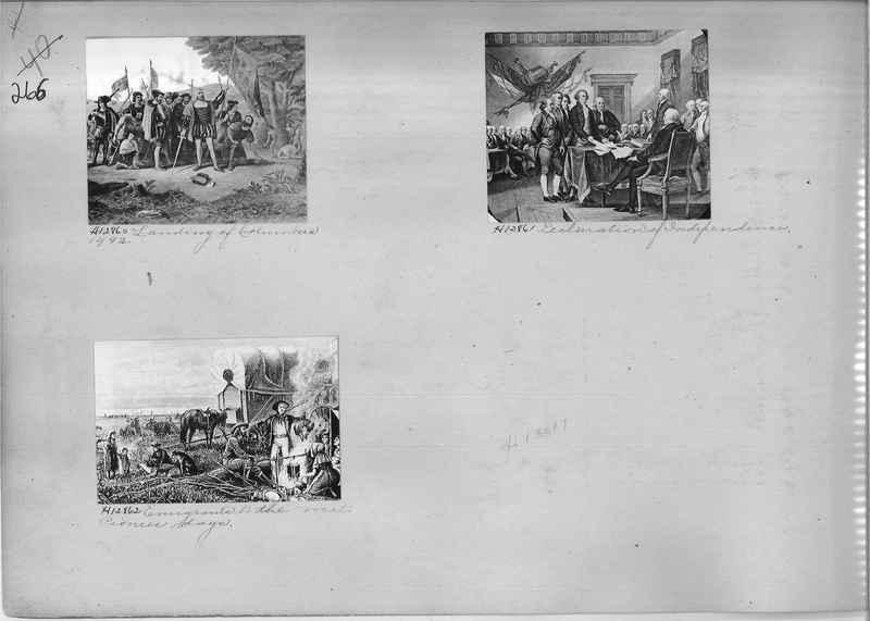 Mission Photograph Album - Miscellaneous #02 Page 0266