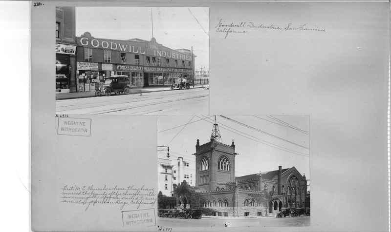 Mission Photograph Album - Cities #3 page 0230