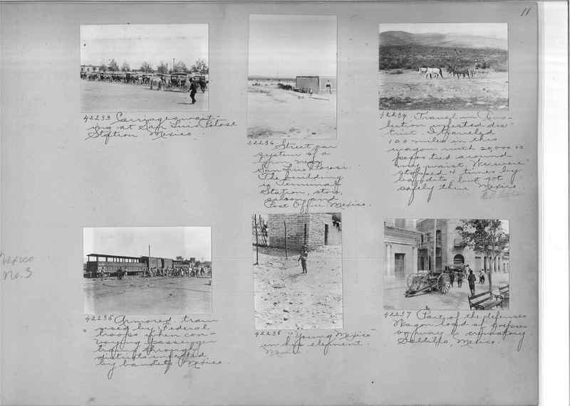 Mission Photograph Album - Mexico #03 Page_0011