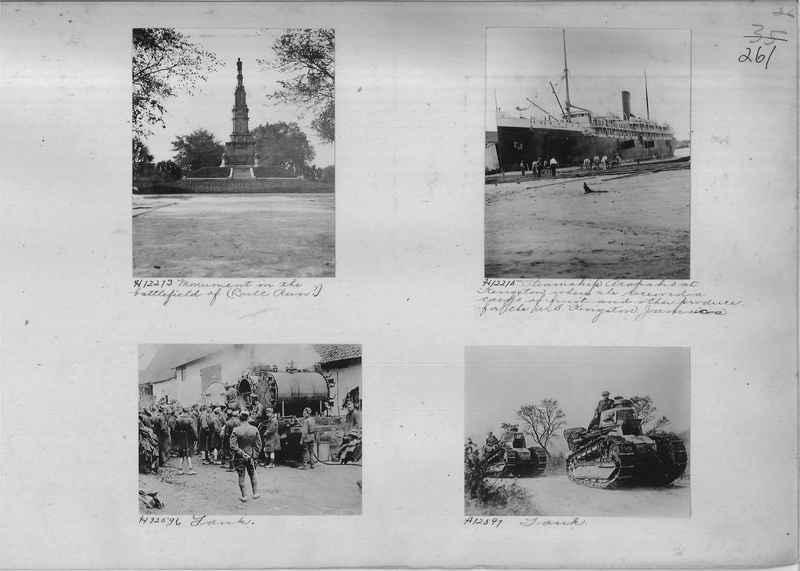 Mission Photograph Album - Miscellaneous #02 Page 0261