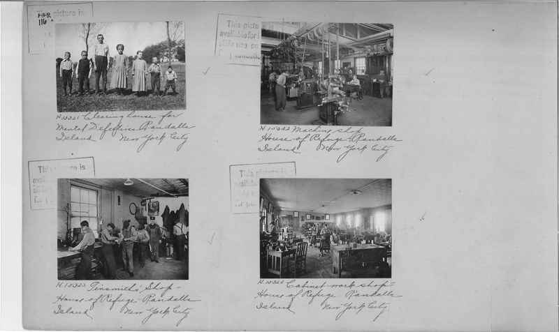 Mission Photograph Album - Cities #8 page 0116