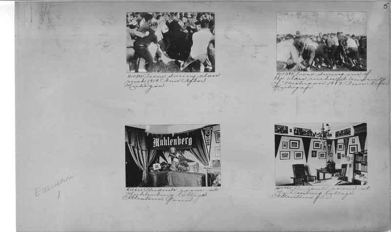 Mission Photograph Album - Education #1 page 0005