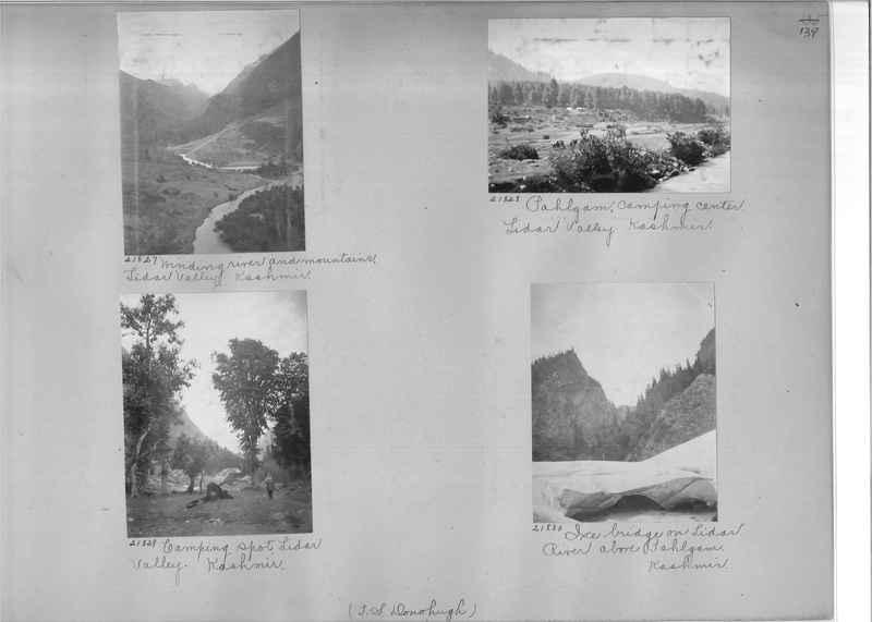 Mission Photograph Album - India #03 page_0139