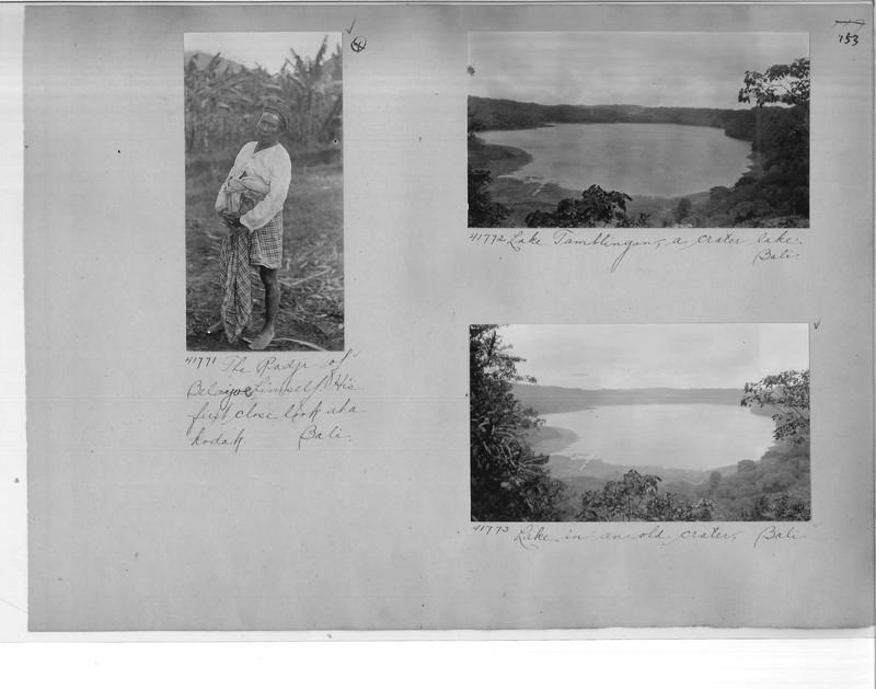 Mission Photograph Album - Malaysia #2 page 0153