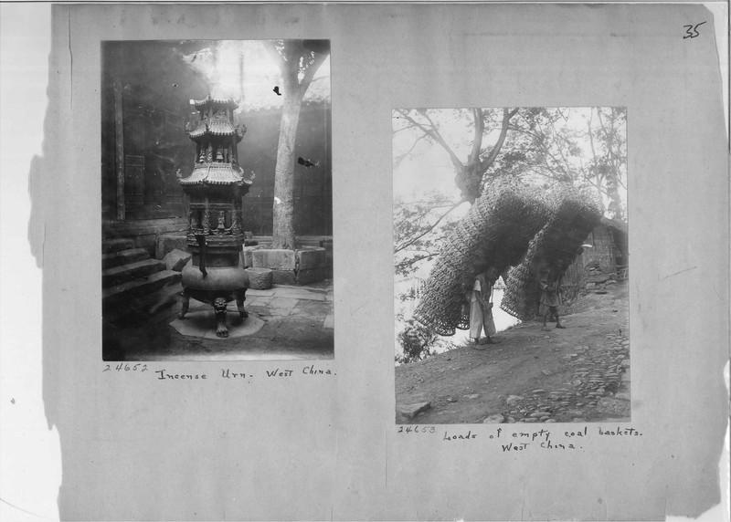 Mission Photograph Album - China #7 page 0035