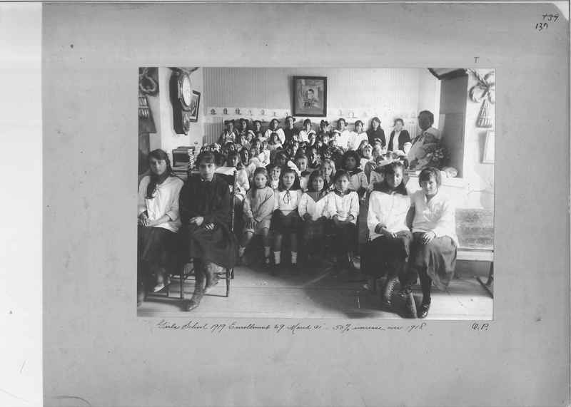 Mission Photograph Album - South America O.P. #1 page 0137