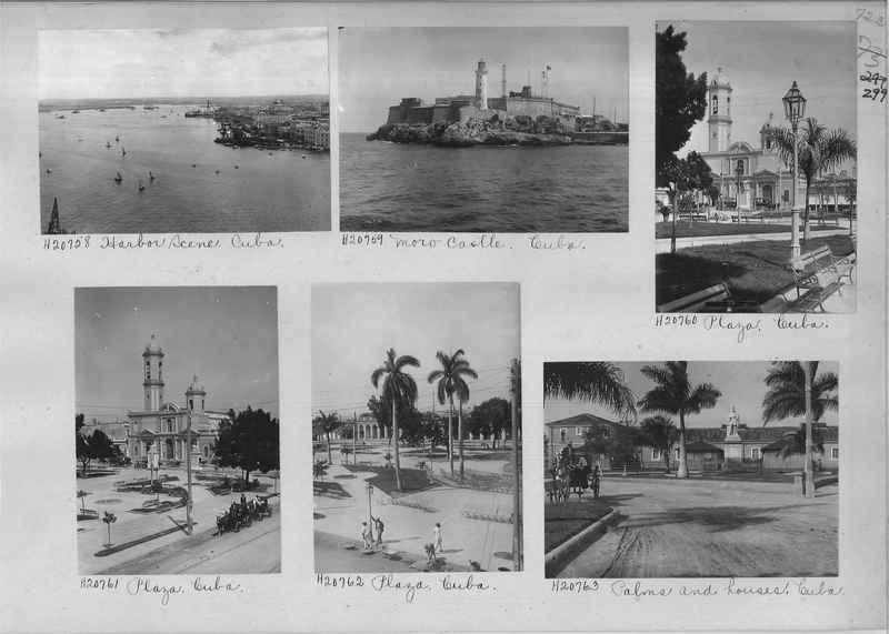 Mission Photograph Album - Miscellaneous #02 Page 0299