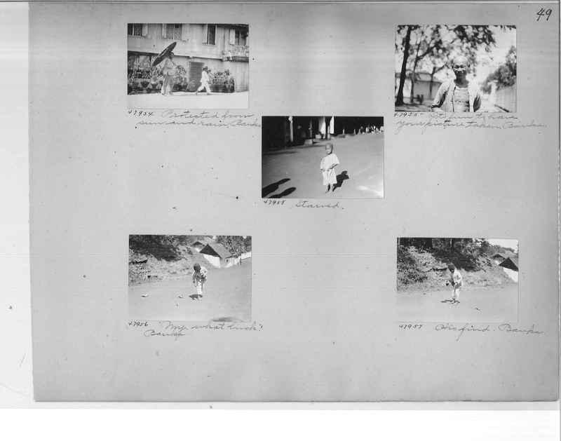 Mission Photograph Album - Malaysia #5 page 0049