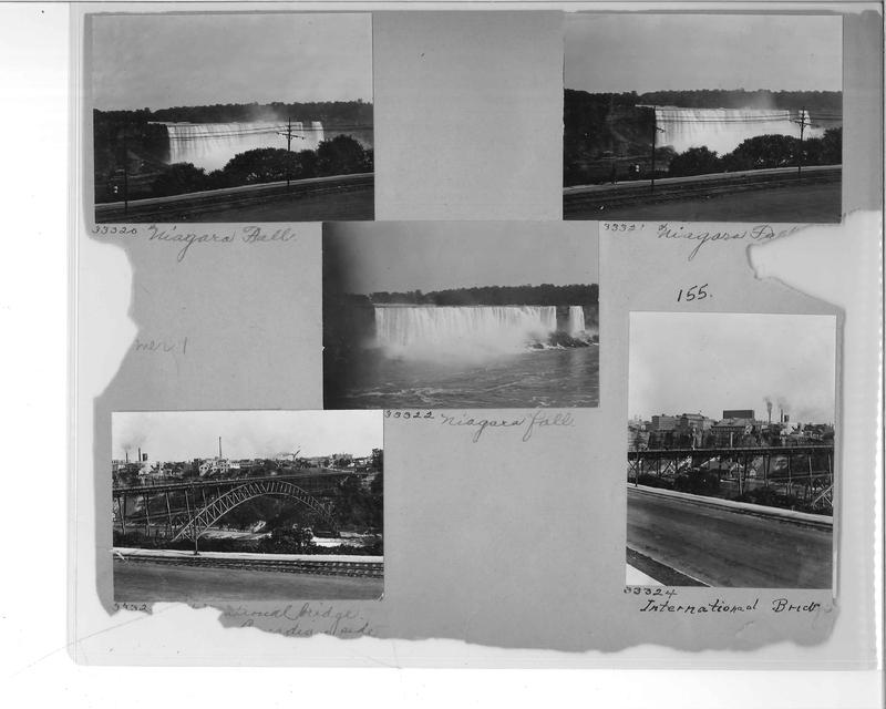 Mission Photograph Album - America #1 page 0155