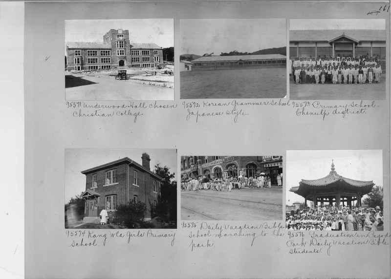 Mission Photograph Album - Korea #5 page 0161