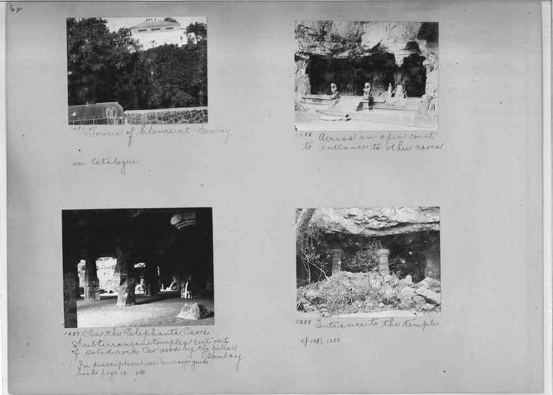 Mission Photograph Album - India #01 page 0062