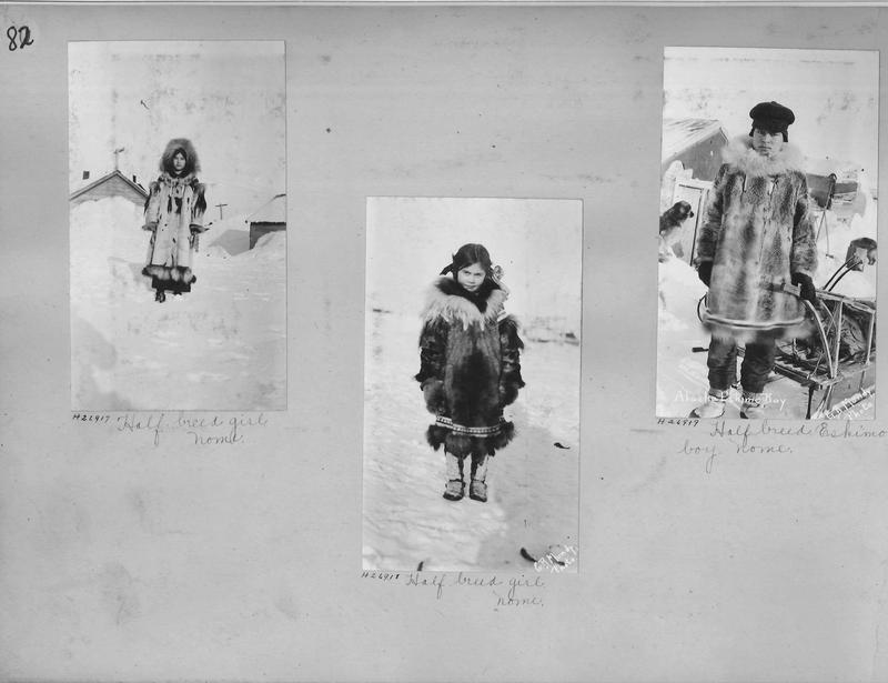 Mission Photograph Album - Alaska #1 page 0082