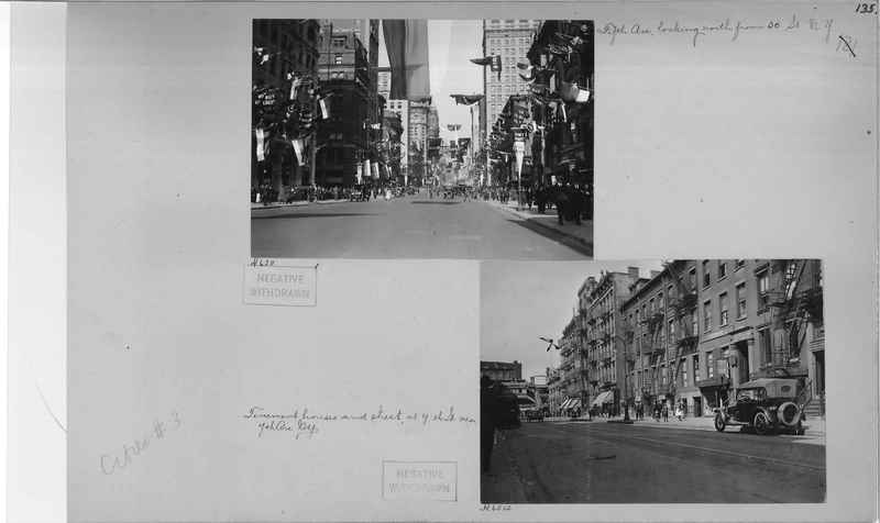 Mission Photograph Album - Cities #3 page 0135