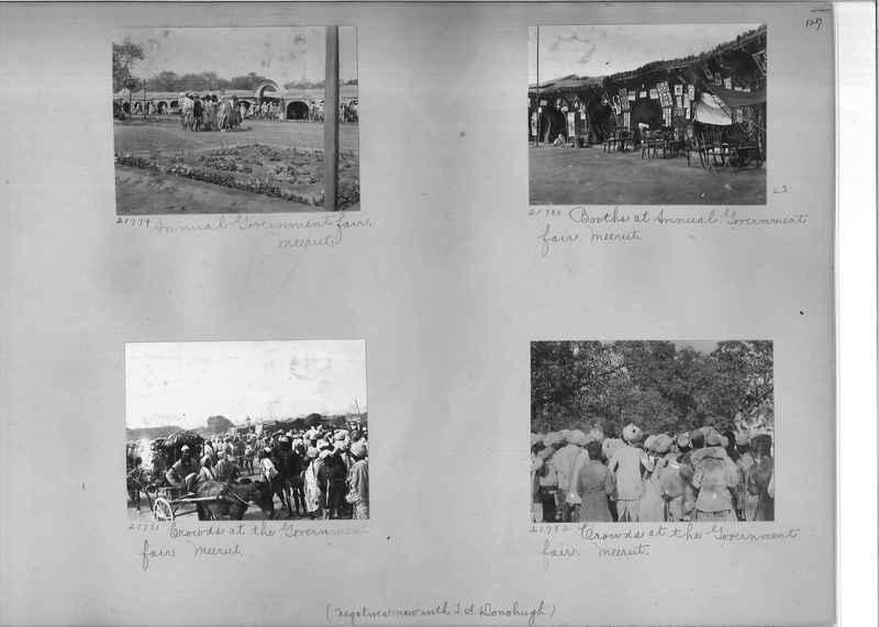 Mission Photograph Album - India #03 page_0127
