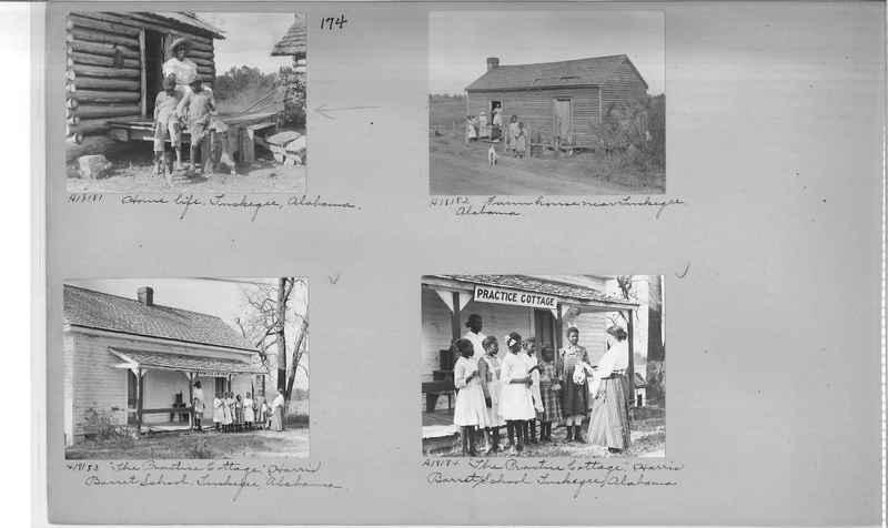 Mission Photograph Album - Negro #2 page 0174