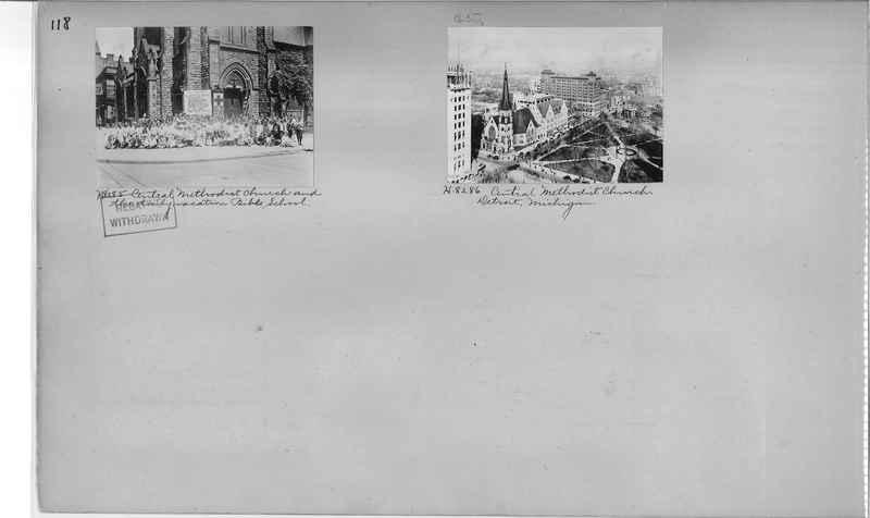 Mission Photograph Album - Cities #4 page 0118