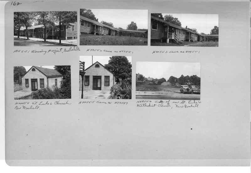Mission Photograph Album - Cities #18 page 0162