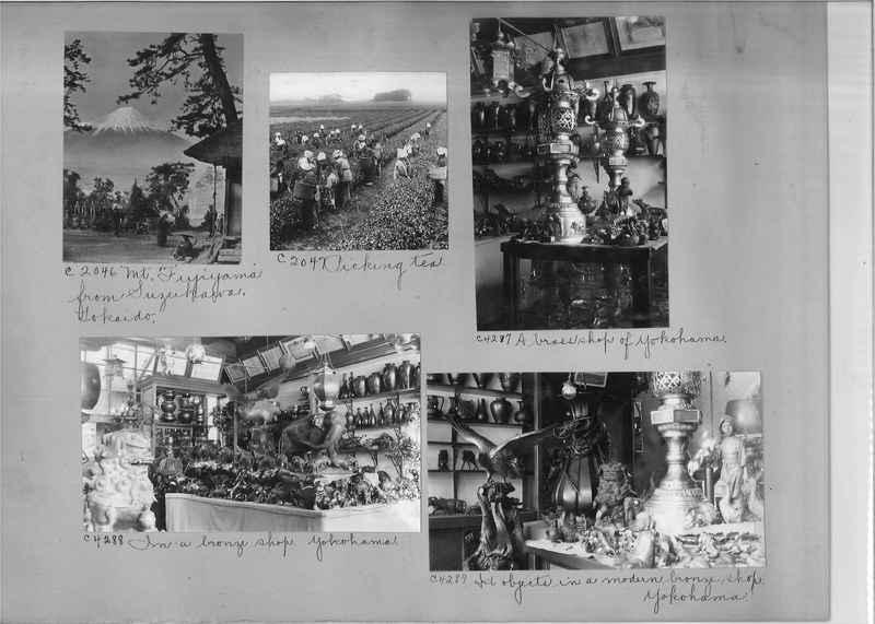 Mission Photograph Album - Japan #06 Page 0036