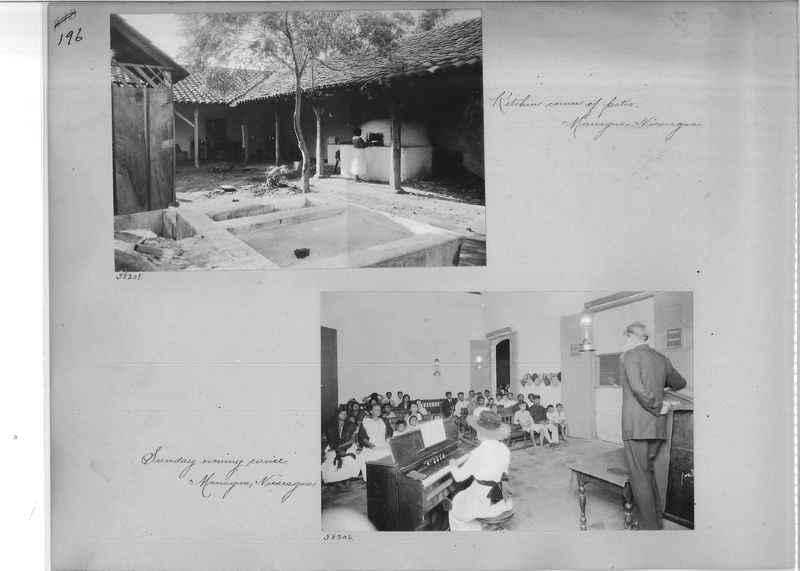 Mission Photograph Album - Panama #02 page 0196