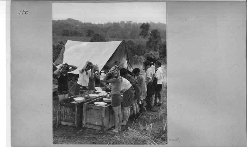 Mission Photograph Album - America #2 page 0174