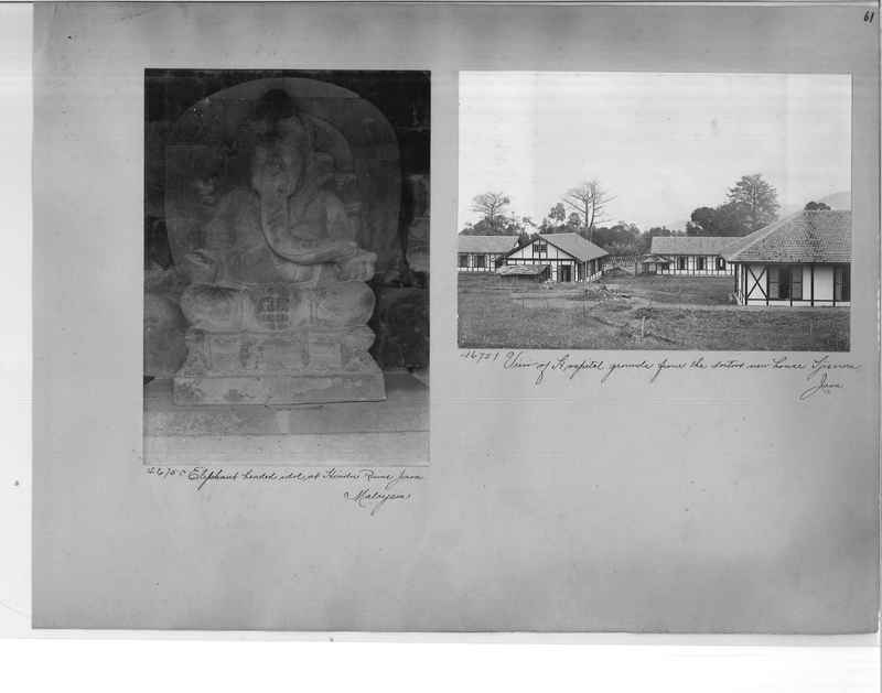 Mission Photograph Album - Malaysia #4 page 0061