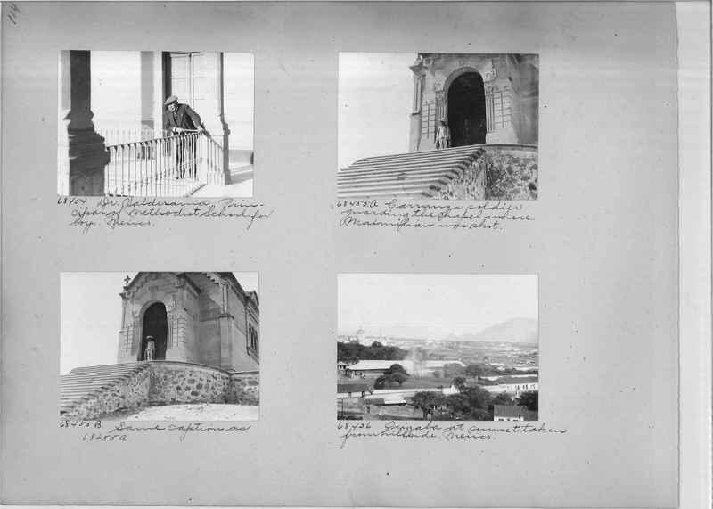 Mission Photograph Album - Mexico #04 page 0114