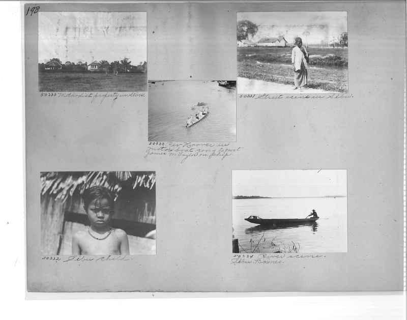 Mission Photograph Album - Malaysia #5 page 0198