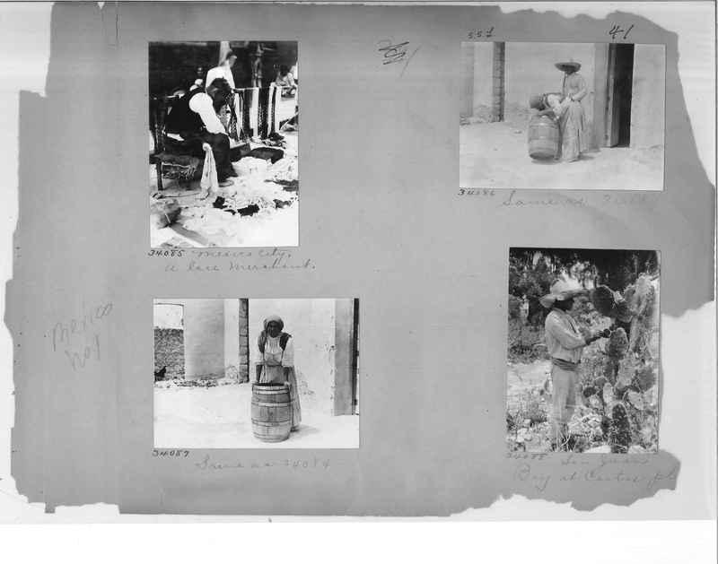 Mission Photograph Album - Mexico #01 Page_0041