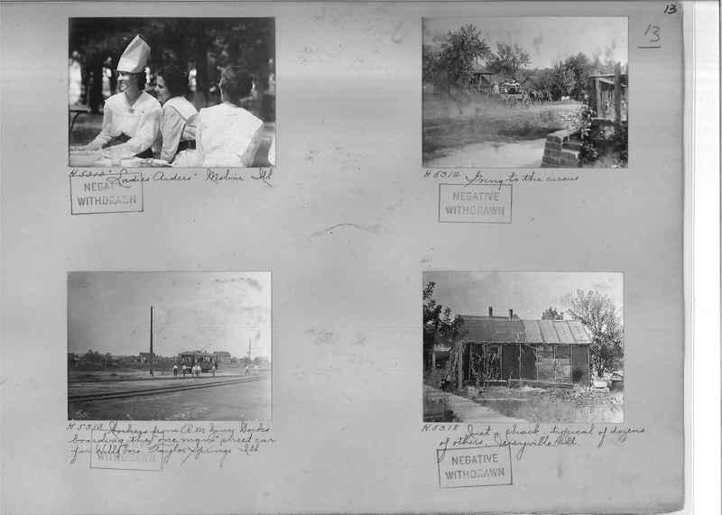 Mission Photograph Album - Rural #02 Page_0013