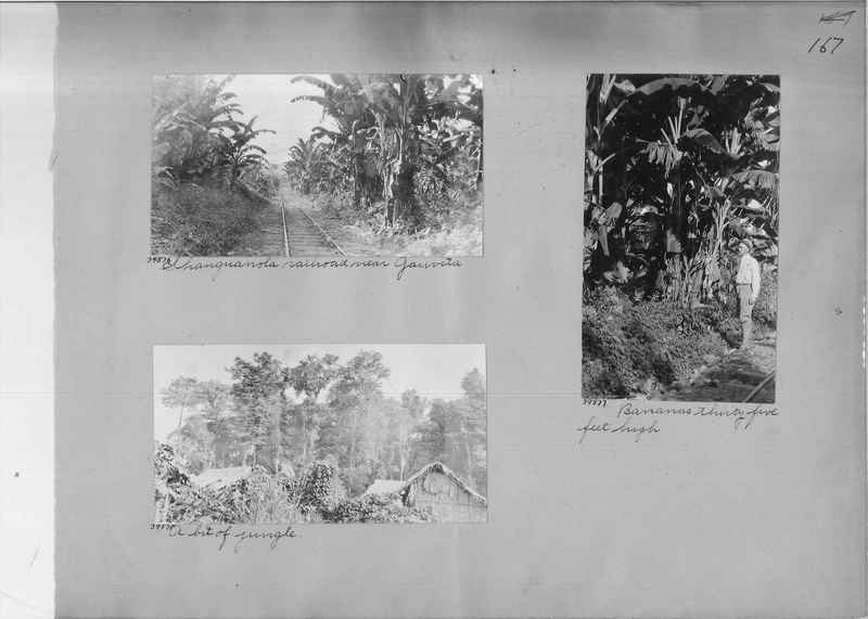 Mission Photograph Album - Panama #02 page 0167