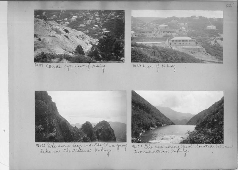 Mission Photograph Album - China #14 page 0225