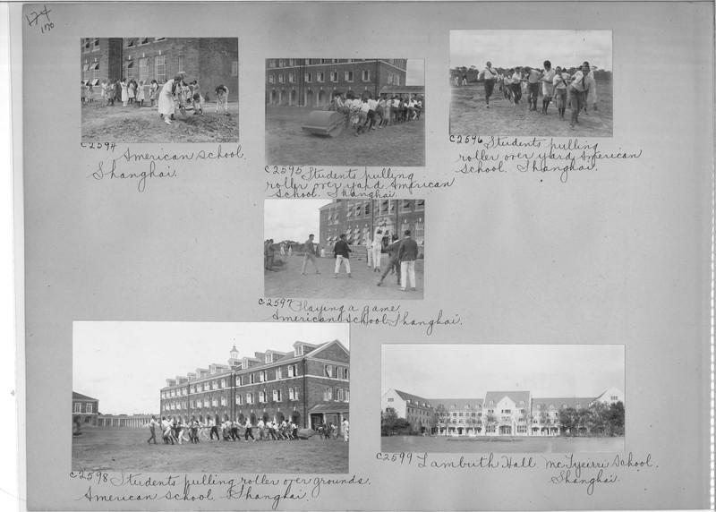 Mission Photograph Album - China #15 page 0170