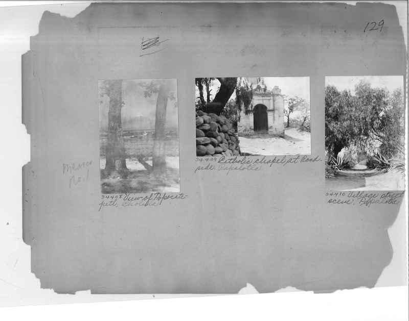 Mission Photograph Album - Mexico #01 Page_0129
