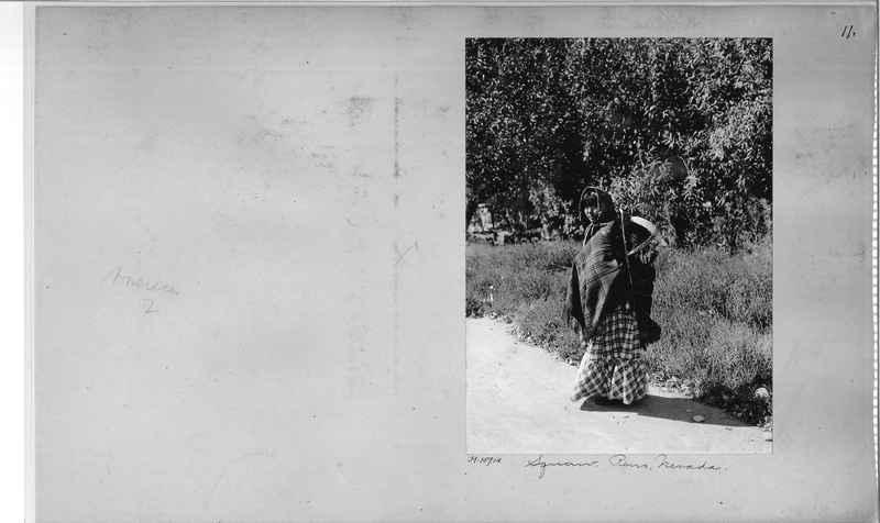 Mission Photograph Album - America #2 page 0011