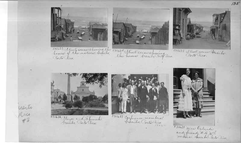 Mission Photograph Album - Puerto Rico #3 page 0135