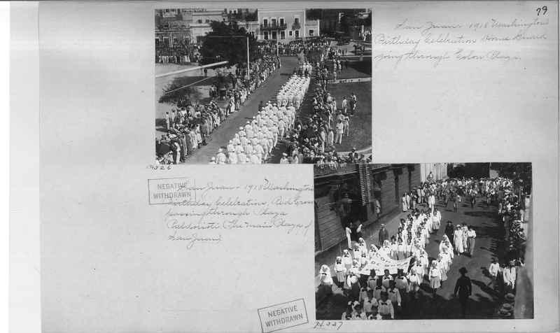 Mission Photograph Album - Puerto Rico #1 page 0079