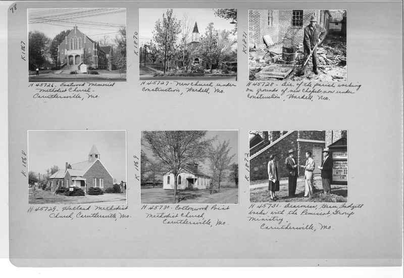 Mission Photograph Album - Rural #08 Page_0078
