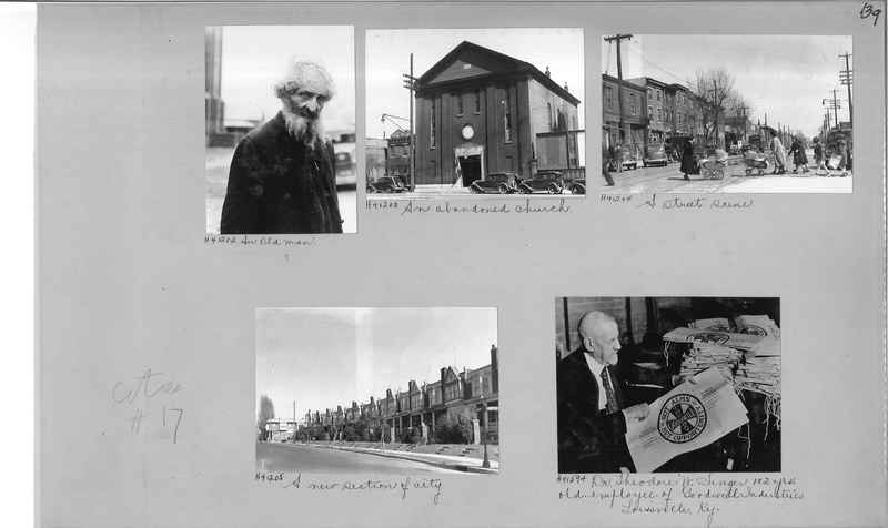 Mission Photograph Album - Cities #17 page 0139